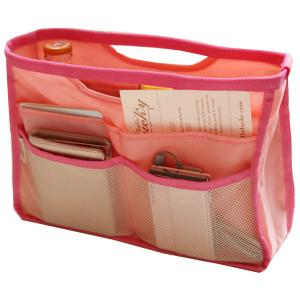 China 420D Polyester Travel Cometic Bags Makeup Travel Case Multifunction on sale