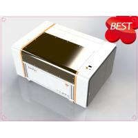 Co2 Laser Cutting Machine For ABS / PVC / Board , 1390 Industrial Laser Cutter