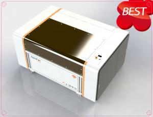 China Co2 Laser Cutting Machine For ABS / PVC / Board , 1390 Industrial Laser Cutter on sale
