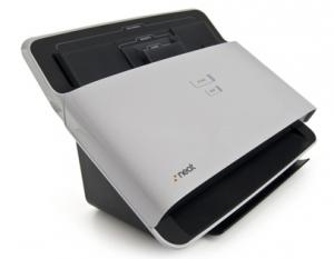 China Portable A4 size document scanner on sale