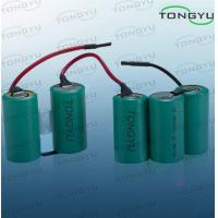 1200mAh SC Size Nimh Rechargeable Battery Ni-MH 6V For Airsoft