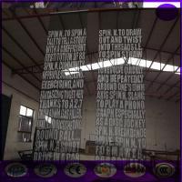 String Door Window Curtain Divider Room Blind Tassel Fly Screen made in China