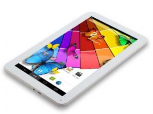 China Dual Camera 10.1 inch android tablet pc 3g gps wifi phone call function on sale