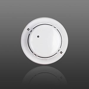 Point Type Fire Alarm Smoke Detector Conventional Photoelectric
