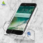 Strong Suction Powerful Mobile Phone Display Stand With Hook