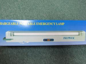 China 作り付け電池との自動的にOEMの蛍光維持された緊急時の照明 on sale
