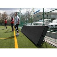 P10 Sports Perimeter LED Display Screen Video Wall For Advertising Video Banner