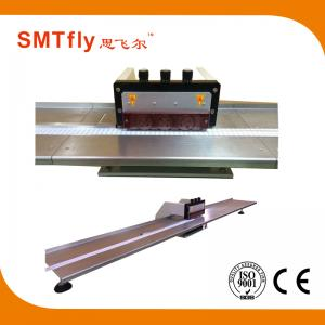 China Automatic V-Cut Pcb Separator Machine With Six Circular Blades on sale