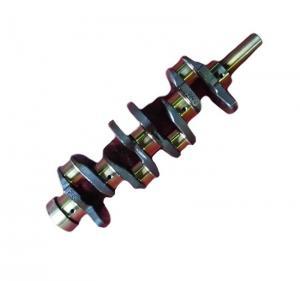 China Hyundai Engine Parts D4BB Crankshaft Assembly 23111-42000 23111-42901 on sale