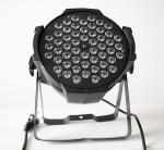 High Power Spot Moving Head Light , RGB Waterproof Dj Stage Light LED Par Can Rgbw