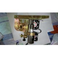 industry weaving fabric circular loom Ultrasonic cutting Model CSG-1000A