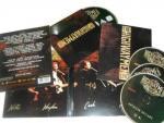 American Original Music CD Box Sets Full Screen Audio With Full Version