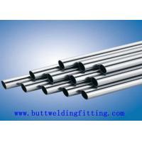 High Nickel Alloy Pipe EN10084-1998 DIN17210 16MnCr5/15NiCuMoNb5 W-Nr 1.6368