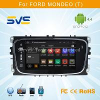 China 7 Full touch screen car dvd GPS player for FORD Mondeo / FOCUS 2008-2011/ S-max-2008-2010 on sale