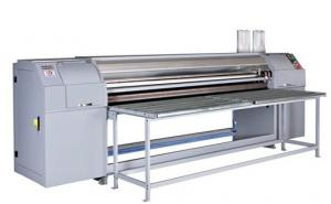 China corrugated carton no plate digital printing machine on sale