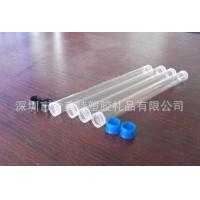 China PVC PC ABS plastic tubes and electronic cigarettes on sale
