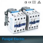 IEC CE CB Rated AC/DC Contactor with Good Performance Current 9A-95A 1P 2P 3p+1n