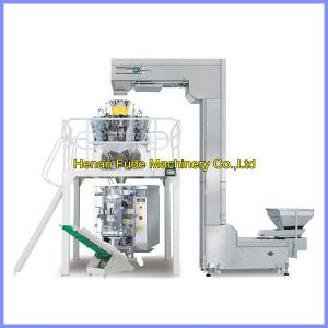 China candy packing machine, pistachio packaging machine on sale