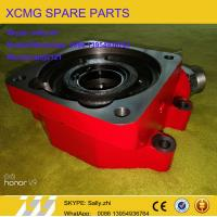 XCMG  Push Pump , 803004322, XCMG loader  parts  for XCMG wheel loader ZL50G/LW300