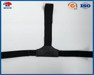 China T shape elastic hook straps For Google Cardboard VR 3D Glasses , 16mm Width on sale