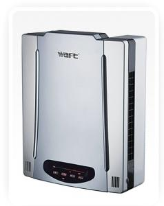China Home HEPA ionic ozone Air cleaner on sale