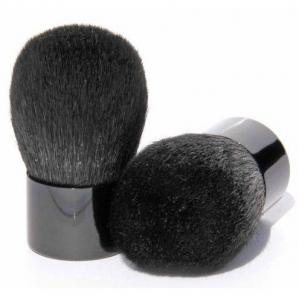 China Kabuki Brush, Polishing Brush with fine Goat hair on sale