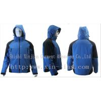 China 2013 mens waterpfoof softshell jacket on sale