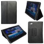 タブ10.1 GT-P7510 P7500 3G 4G WIFIのためのサムスン黒いギャラクシー保護箱