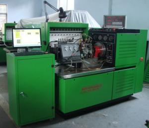 China multifunctional high-pressure common rail injector and pump test bench-CRS300 on sale