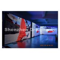10 Mm Outdoor Led Advertising Screens 320 × 160 Mm SMD Led Module Display