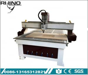 China 3D Woodworking CNC Router Machine , DSP Handle Type 1530 CNC Wood Router on sale