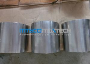 China ASTM A789 Pickling And Annealing Duplex Steel Tubing Cold Rolled on sale