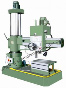 China Z3045 Radial Drilling Machine on sale
