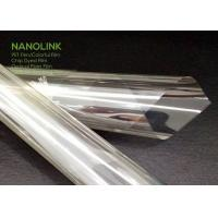 China Moisture Proof Flexible Anti Static PET Film For Glass Panel / LCD Screens Protection on sale