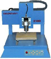 China PCB making machine PCB2300 on sale