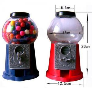 China Toy gumball vending machine on sale