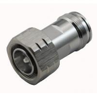 4.3/10 Mini DIN male to 4.3/10 Mini DIN female RF Adapter 4.3/10 Adapter