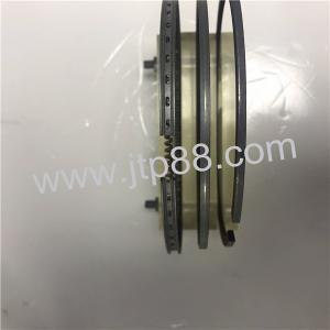 China 4TNV98 Auto Engine Piston Rings , 98mm Alloy Cast Iron Piston Ring Kits 129907-22050 on sale