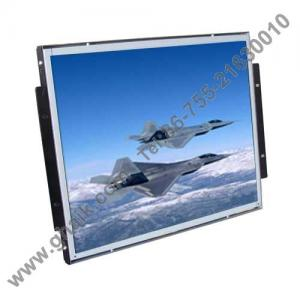 China 17 Inch Open Frame Lcd Monitor on sale
