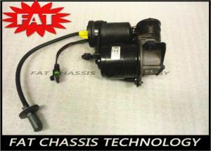 China Cadillac Air Suspension Compressor Pump , Oldsmobile Silhouette Cadillac Air Ride Compressor on sale