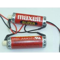 MAXELL ER6C 3.6V 1800MAH AA Lithium Battery