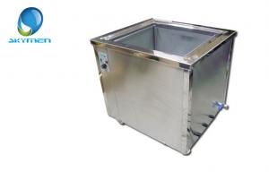 China CE Medical / Jewelry Ultrasonic Cleaner With SUS304 Stainless Steel Material on sale