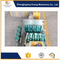 Professional Custom PET Plastic Bottle Mould With Mirror Polishing Processing