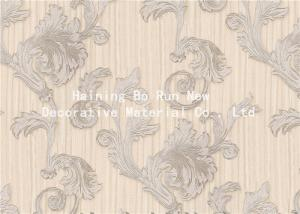 China Hot Stamping Film Decorative Wall Paper Feeling on sale