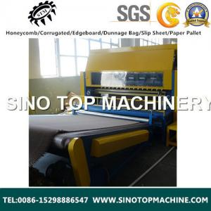 China Automatic endless honeycomb core production line on sale