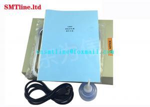 China Lightweight SMT Line Machine Ultrasound Handheld Stencil Cleaning Machine on sale