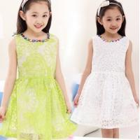 China Simple children skirts on sale