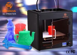 China Desktop FDM Digital 3D Modeling Printers with 1.75mm filament on sale