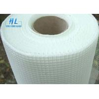 Resistance To Aging Fiberglass Mesh Netting For Reinforcement Insulation Layer