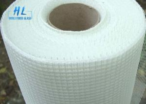 China Resistance To Aging Fiberglass Mesh Netting For Reinforcement Insulation Layer on sale
